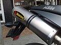 Akrapovic cans on KTM motorcycle.jpg