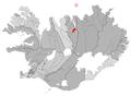 Akureyri map.png