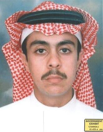 Saeed al-Ghamdi - Image: Al Ghamdi