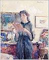 Albert Roelofs, lezende vrouw.jpeg