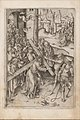 Album with Twelve Engravings of The Passion, a Woodcut of Christ as the Man of Sorrows, and a Metalcut of St. Jerome in Penitence MET DP167210.jpg