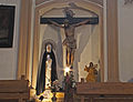 Aldeamayor de San Martin parroquia Cristo y Dolorosa ni.jpg