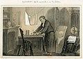 Alessandro Volta esperimenta la sua pila elettrica.jpg
