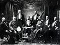 Alexandar Malinov's Cabinet 1908.jpg