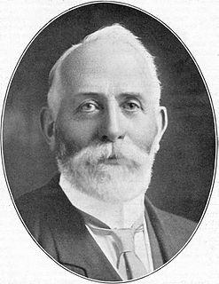 Alexander Carlisle British naval architect