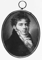 Count Alexander Ivanovich Sollogoub (1788–1844)