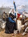 Alexandre-Marie Guillemin - Aid for the Wounded (Sister of Charity).jpg