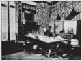 Alexandre Dumas fils dans son cabinet de travail à Marly, par Henri Mairet, 1895.png