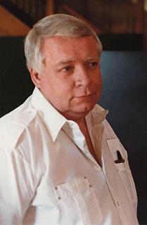 Algis Budrys American writer