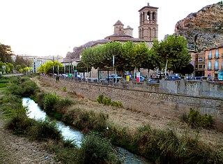 Alhama de Aragón Place in Aragon, Spain