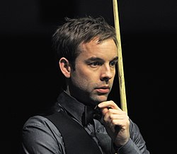 Carter a 2013-as German Masters-en