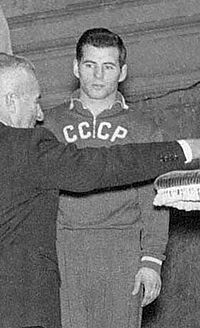 Alimbeg Bestayev 1956.jpg