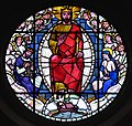 All Hallows, Horsenden Lane North, Greenford - Window - geograph.org.uk - 1716559.jpg