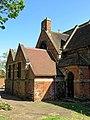 All Hallows Church Tottenham London England - north transept.jpg
