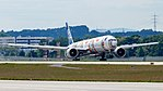 All Nippon Airways (Star Wars - BB-8 livery) Boeing 777-300ER (JA789A) at Frankfurt Airport (5).jpg