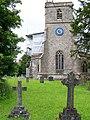 All Saints Church, Maiden Bradley - geograph.org.uk - 866148.jpg