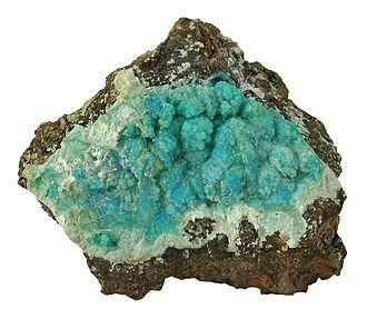 Allophane - Image: Allophane 352375