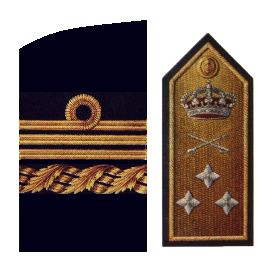 Almirante (Armada Española)