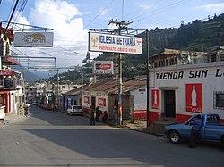 Almolonga,Quetzaltenang (La Ciudad de las Verduras Gigantes)