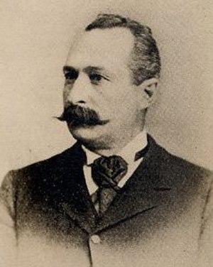 Alphonse-Arthur Miville Déchêne - Image: Alphonse Arthur Miville Dechêne