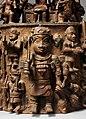 Altar to the Hand of Ezomo Ehenua (Ikegobo) MET 26c DP234643r1 98S.jpg