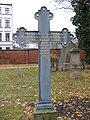 Alter Garnisonfriedhof - Hermann Baron von Puttkamer.jpg