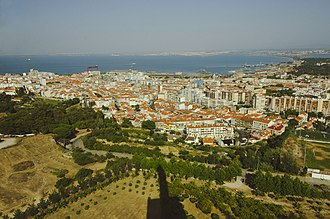Almada - Almada, Lisbon