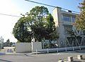 Amagasaki City Osho-Kita junior high school.JPG