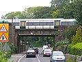 Amberley Station Railway Bridge - geograph.org.uk - 545276.jpg