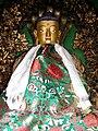 Amoghasiddhi Buddha ( अमोघसिद्धि तथागत बुद्ध ).JPG