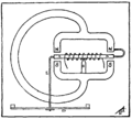 Amplifying Receiver, Sketch 1 from the April 1916 QST.png