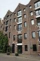 Amsterdam - Entrepotdok - Maastricht.JPG