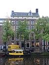 amsterdam - herengracht 584 en 582