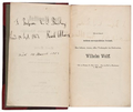 An inscribed copy of Das Kapital from Karl Marx to Edward Spencer Beesly.png