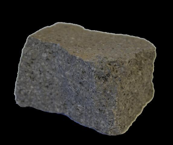 Andesita, la roca ígnea extrusiva de la diorita