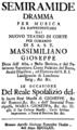 Andrea Bernasconi - Semiramide - italian titlepage of the libretto - Munich 1765.png