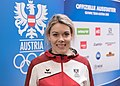Andrea Limbacher - Team Austria Winter Olympics 2018.jpg
