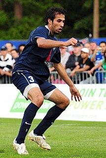 Andres Arango Colombian-born Canadian soccer player (born 1983)