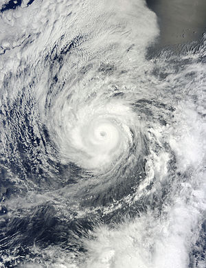 2015 Pacific hurricane season