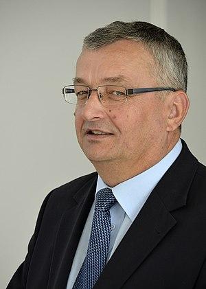 Andrzej Adamczyk - Image: Andrzej Adamczyk Sejm 2015 01 2015 01