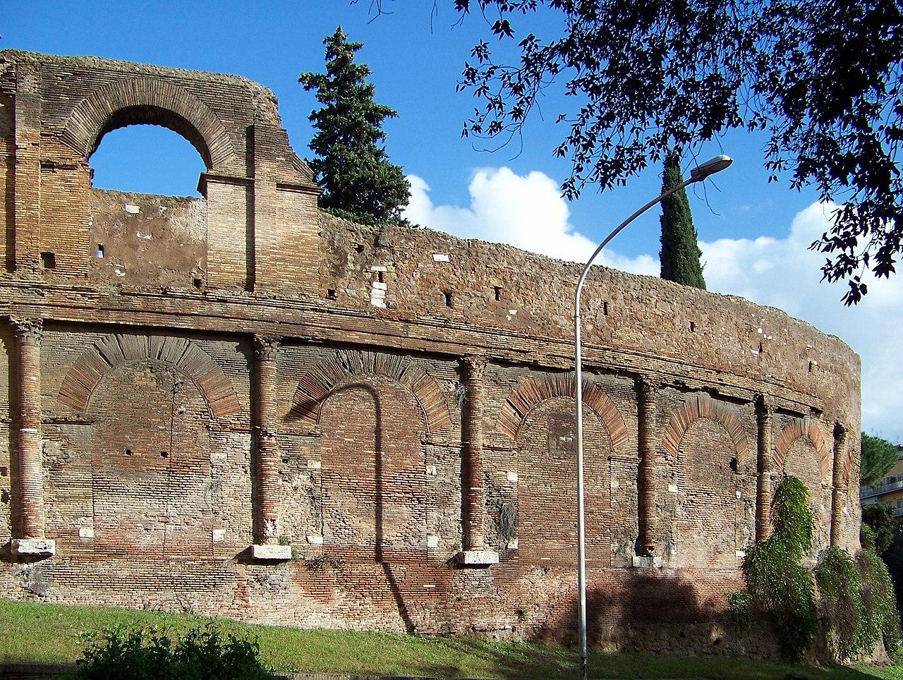 Anfiteatro castrense