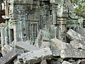 Angkor - Ta Prohm - 037 Buildings (8581980140).jpg