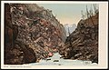 Animas Canyon, Colorado MET DP259671.jpg