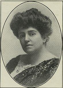 Anne Caldwell Net Worth