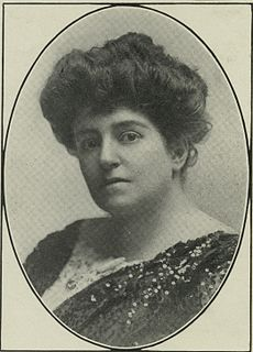 Anne Caldwell American lyricist, composer and playwright