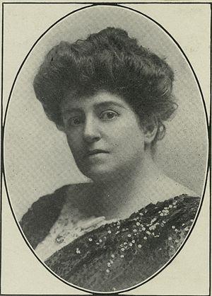 Anne Caldwell - Anne Caldwell in 1911