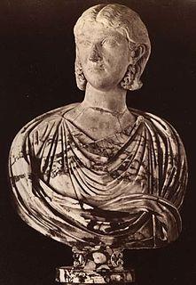 Annia Faustina Augusta