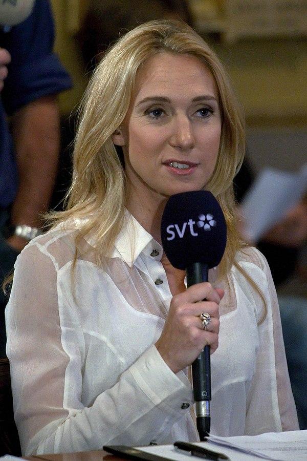 Victoria Dyring net worth