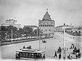 Annunciation square in Nizhny Novgorod.jpg