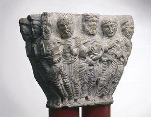 Les douze Apôtres